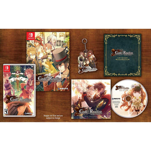 Nintendo Switch Code Realize - Guardian of Rebirth
