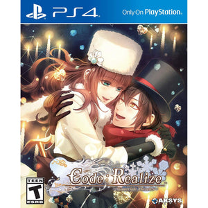 PS4 Code: Realize - Wintertide Miracles