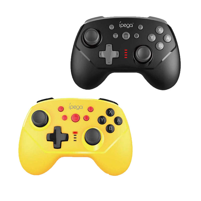 Ipega Wireless Controller For Nintendo Switch