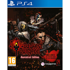 PS4 Darkest Dungeon: Ancestral Edition