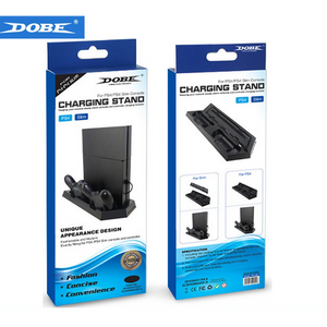 Dobe Charging Stand for PS4 / PS4 Slim