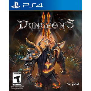 PS4 Dungeons 2