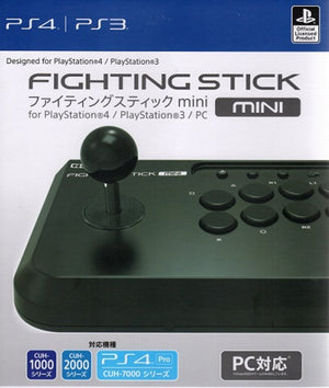 Hori Fighting Stick Mini for PS4 / PS3 / PC