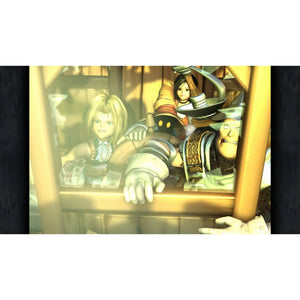Nintendo Switch Final Fantasy IX