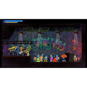 PS4 Guacamelee! One-Two Punch Collection