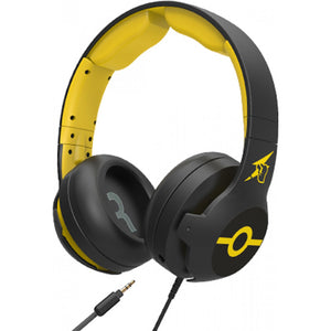 Hori High Grade Gaming Wired Headset for Nintendo Switch (Pikachu-COOL)