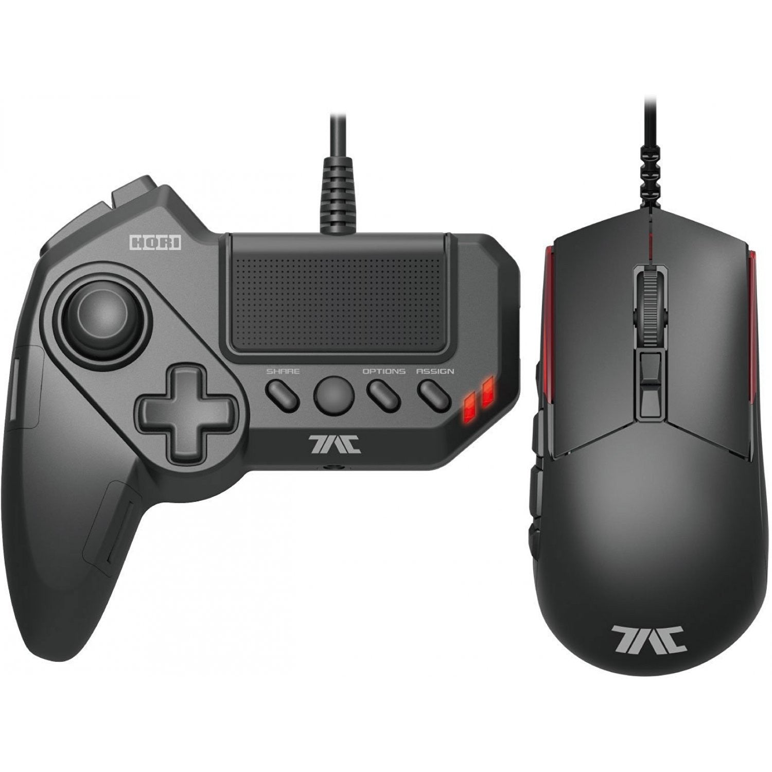 Hori Tactical Assault Commander Grip Controller Type G1 for PC/PS3/PS4
