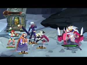 Nintendo Switch Indivisible
