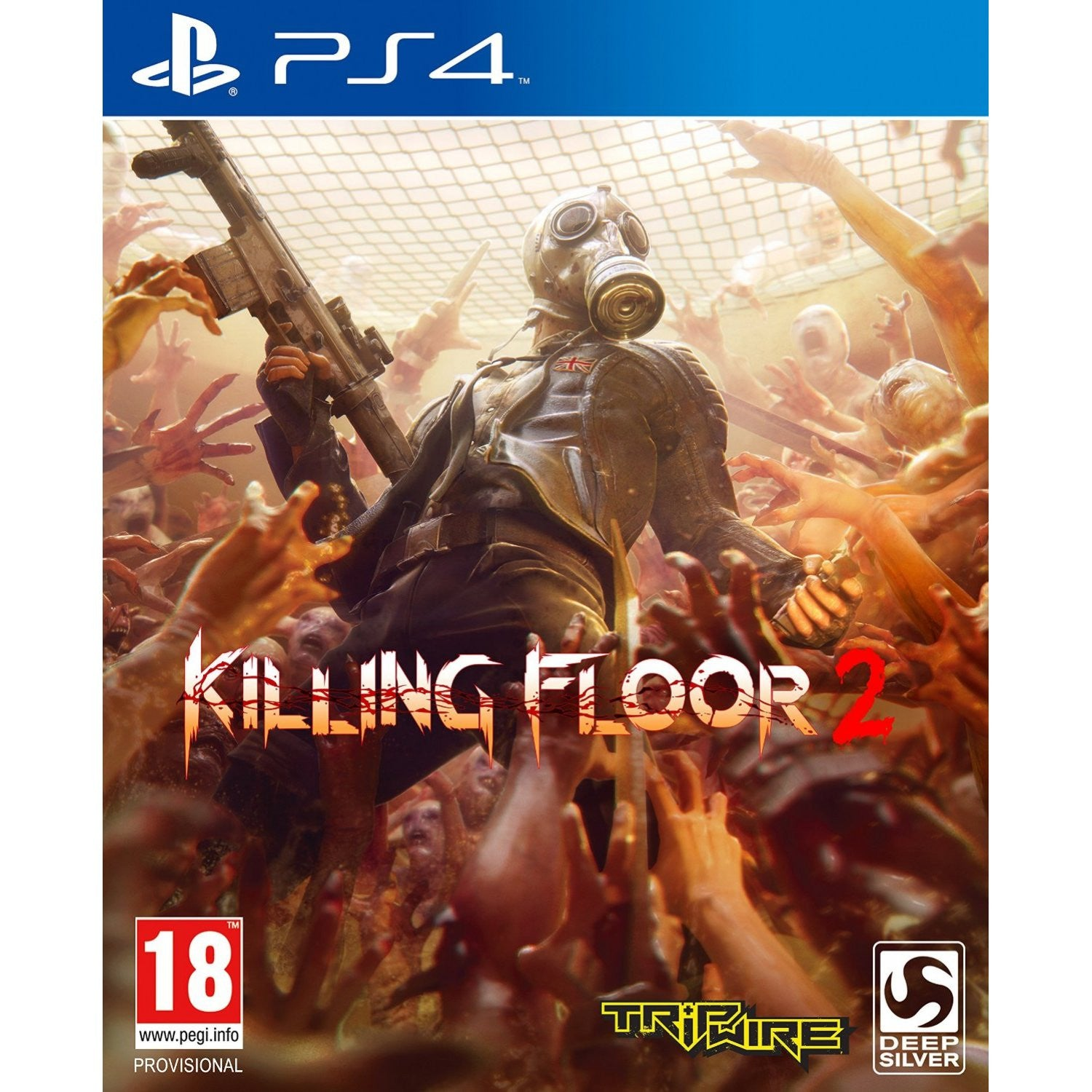 Pre Order Metal Gear Solid V The Phantom Pain English Page 21 Ps4 Bravo Team Vr Aim Controller Region 3 Killing Floor 2