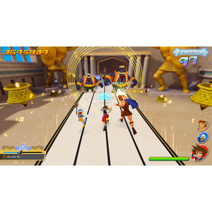 PS4 Kingdom Hearts: Melody of Memory