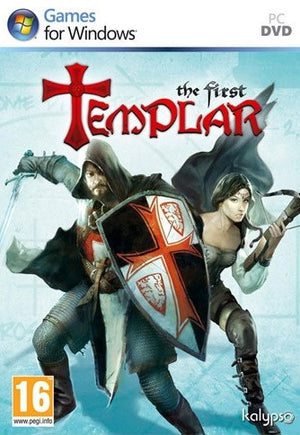 PC The First Templar