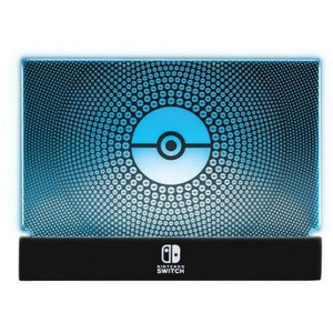 PDP Nintendo Switch Light Up Dock Shield -  Pokemon