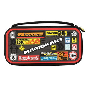 PDP Nintendo Switch Console Pouch - Mario Kart Edition