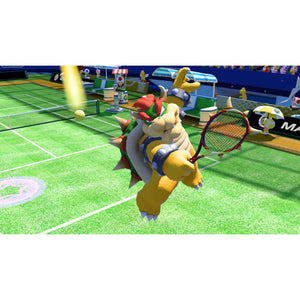 Wii U Mario Tennis: Ultra Smash
