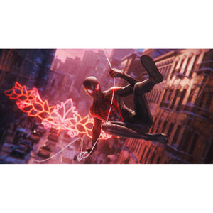 PS4 Marvel's Spider-Man: Miles Morales
