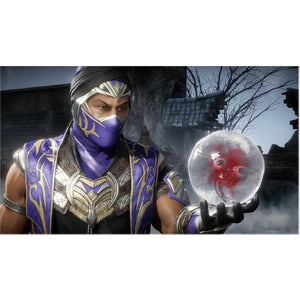 PS4 Mortal Kombat 11 Ultimate
