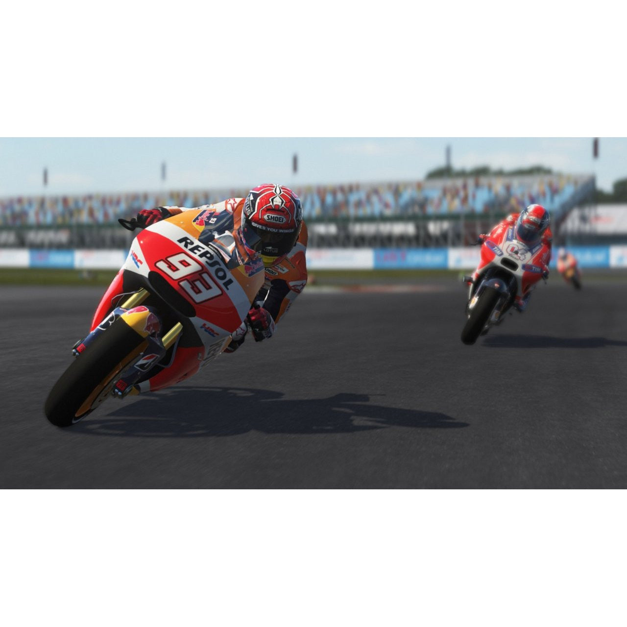 Motogp15 Game Ps3 Playstation | MotoGP 2017 Info, Video, Points Table