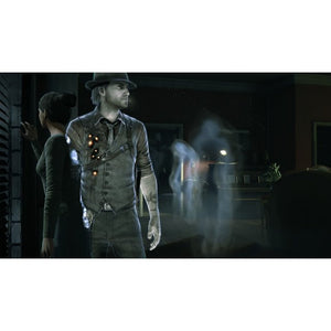 PS3 Murdered: Soul Suspect