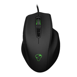 Mionix Naos 8200 Multi-Color Ergonomic Laser Gaming Mouse