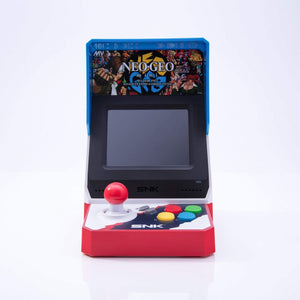 NEOGEO Mini Console Japan Version