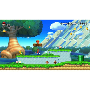 Wii U New Super Mario Bros. U + New Super Luigi U