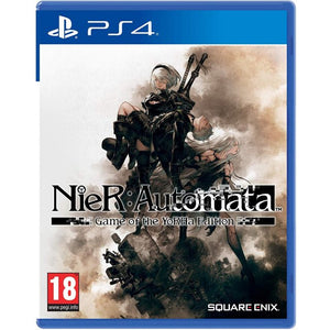 PS4 NieR: Automata [Game of the YoRHa Edition]