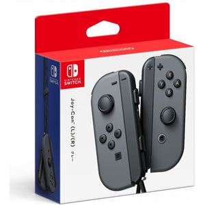 Nintendo Switch Joy-Con Controllers - Grey