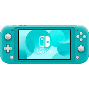 Nintendo Switch Lite Console + 1 Year Warranty By Singapore Nintendo Distributor