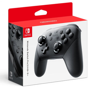 Nintendo Switch Official Pro Controller