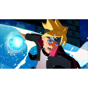 Nintendo Switch Naruto Shippuden: Ultimate Ninja Storm 4 - Road to Boruto