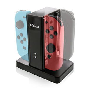 Nyko Charge Station for Nintendo Switch