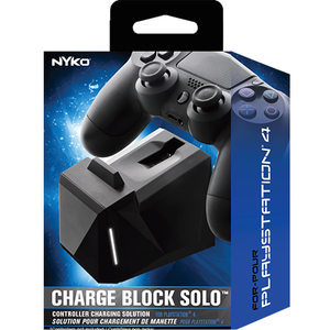 NYKO Charge Block Solo for PS4