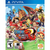PS Vita One Piece Unlimited World Red