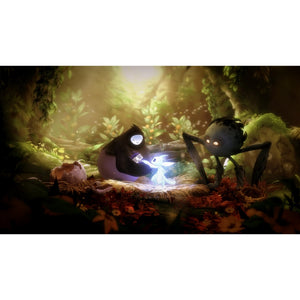 Nintendo Switch Ori and the Will of the Wisps