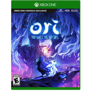 XBox One Ori and The Will of the Wisps