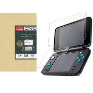 Otvo New 2DS XL Tempered Glass
