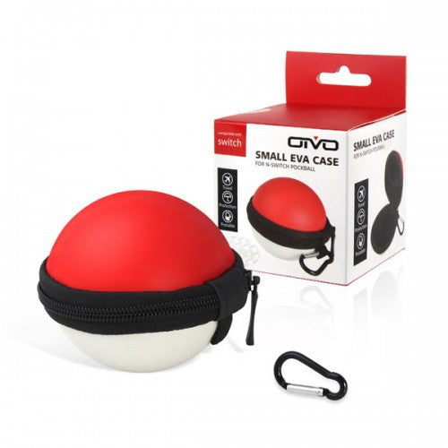 Otvo PokeBall Plus Small Eva Case [Buy 1 Get 1 FREE]