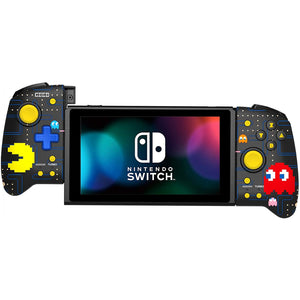 Hori Split Pad Pro / Grip Controller Portable Mode for Nintendo Switch (Pac-Man)