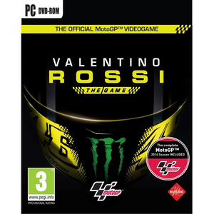 PC Valentino Rossi The Game MotoGP
