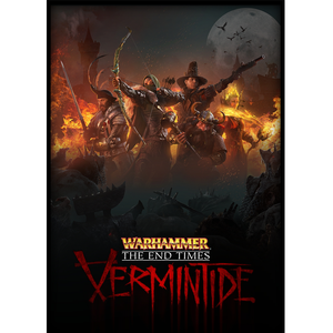 PC Warhammer: End Times - Vermintide