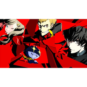 PS4 Persona 5 The Royal