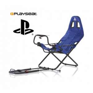 Playseat Challenge - PlayStation