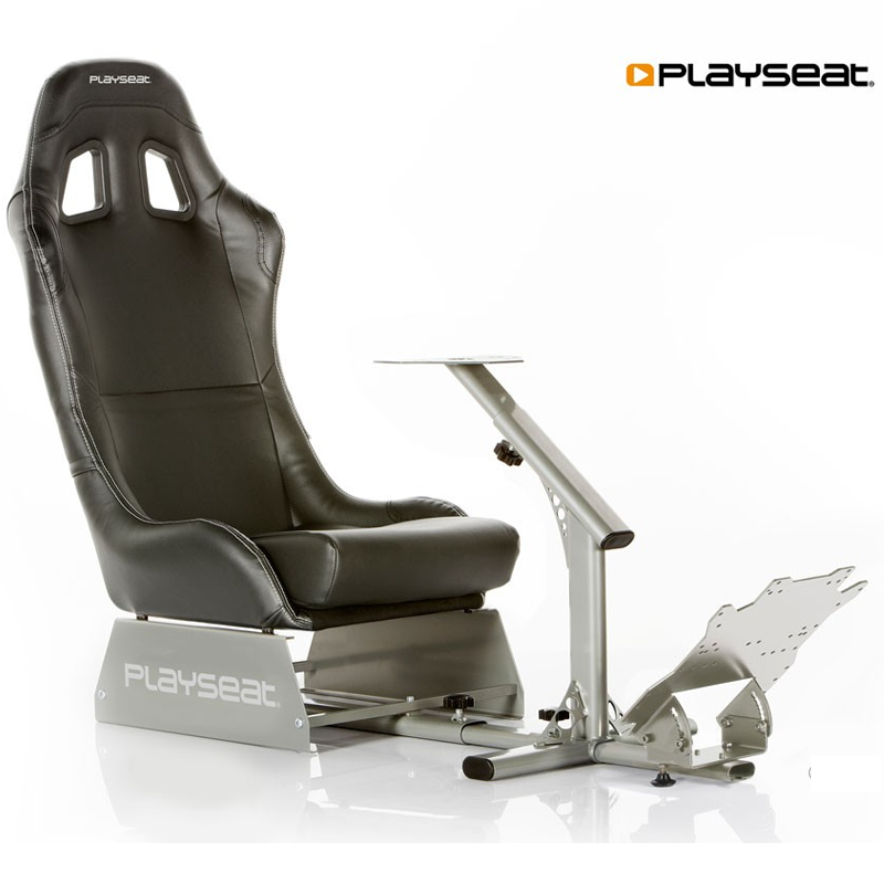 Playseat Evolution Black Racing Simulator Seat