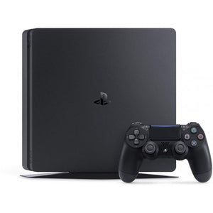 PS4 Slim 1TB Console Mega Pack 3 + 15 Months Sony Warranty