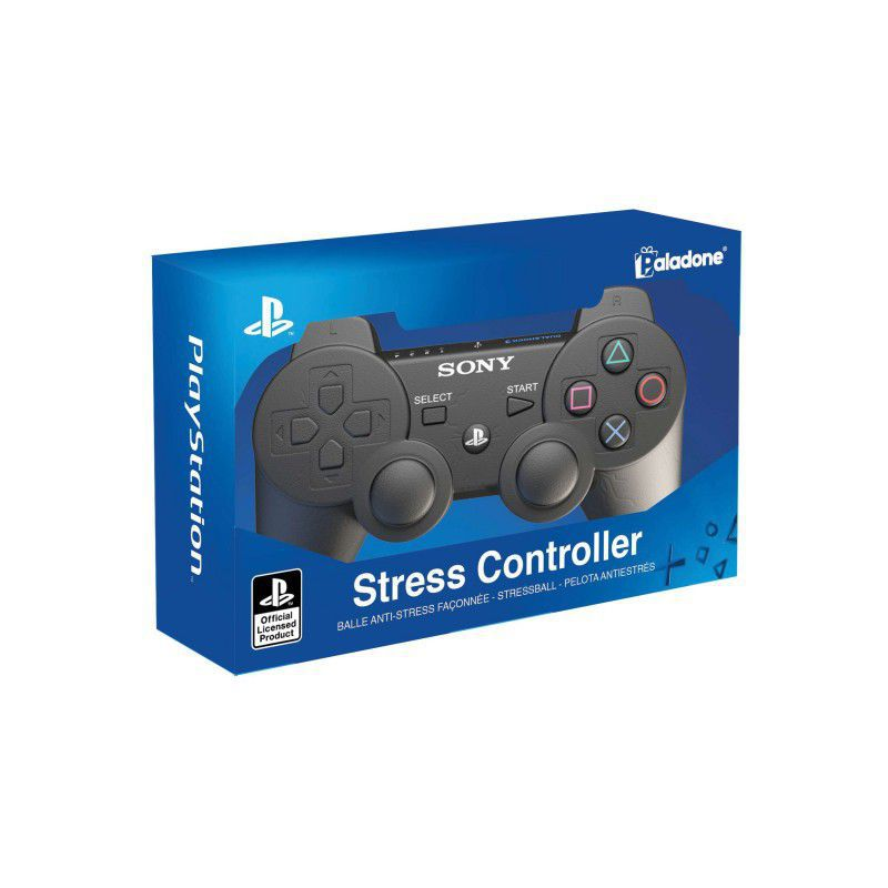 release date: 41f0d c53b5 Playstation Stress Controller