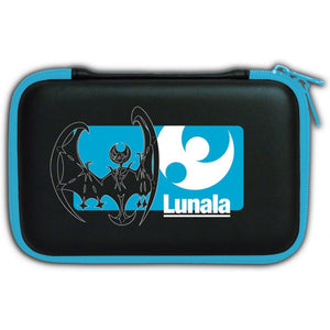 HORI Pokemon Hard Pouch For NEW 3DS LL/XL [Lunala]