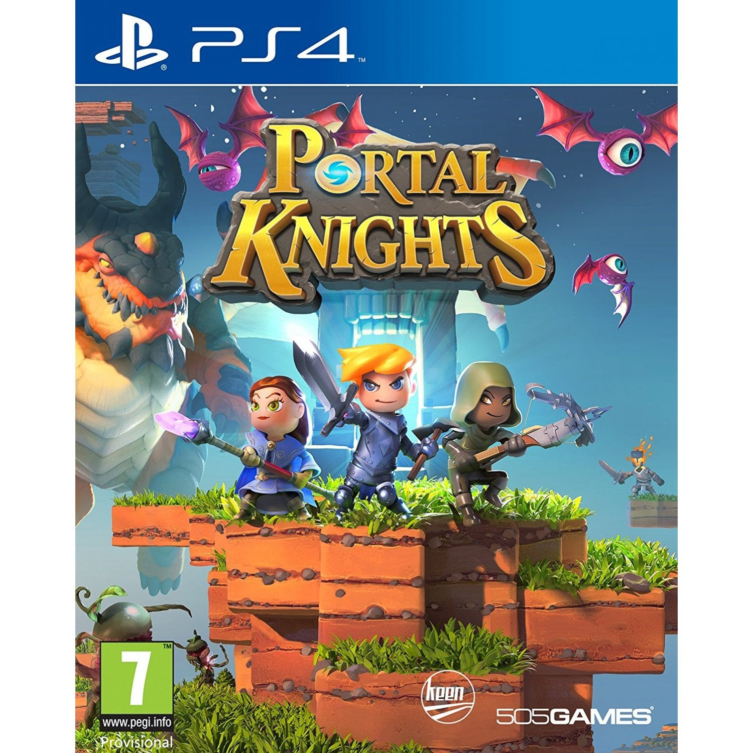 Category Game Tagged Ps4 Page 9 Nioh Poster Region 3 English Portal Knights