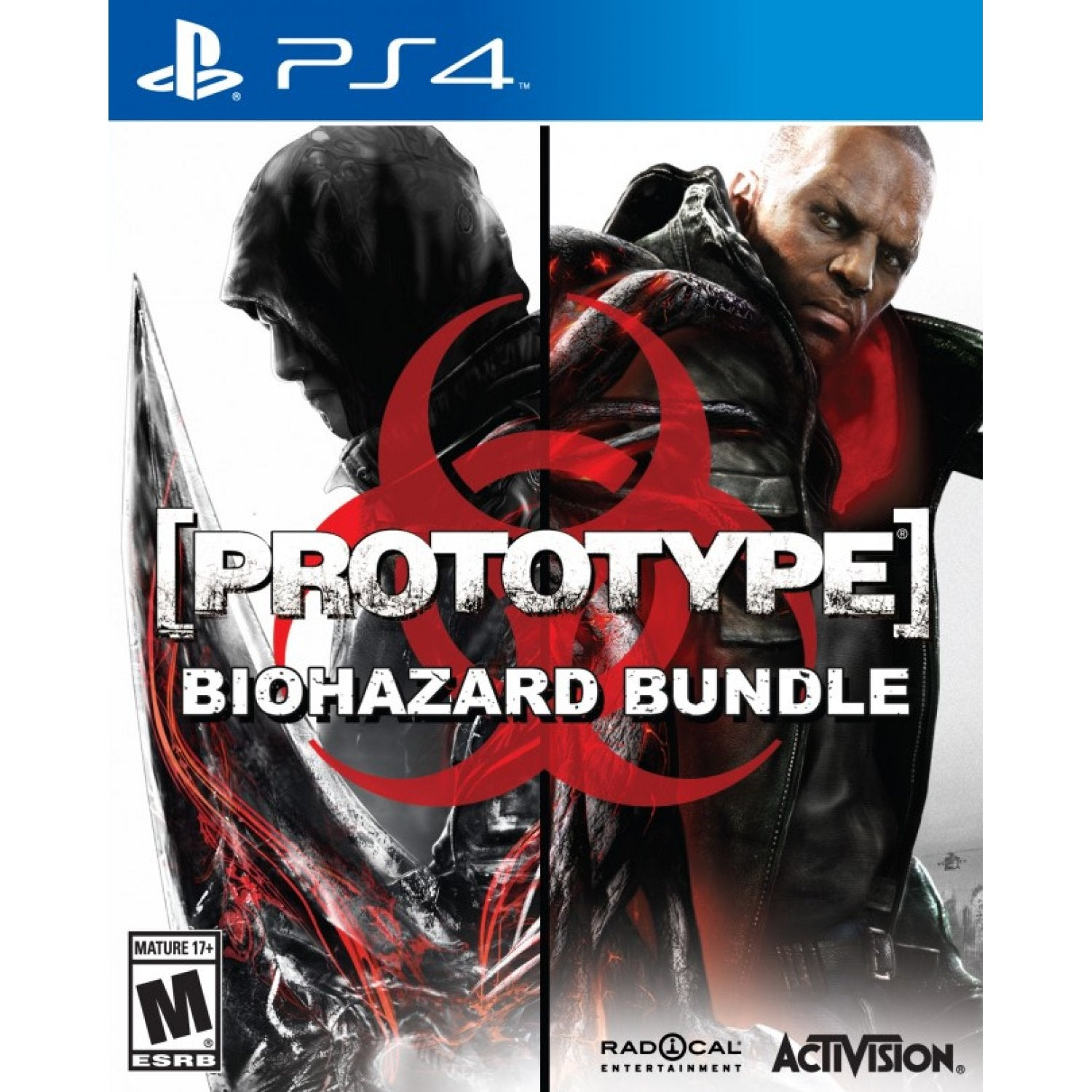 Category Game Tagged Ps4 Page 4 Bravo Team Vr Aim Controller Region 3 English Prototype Biohazard Bundle