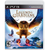 PS3 Legend Of The Guardians: The Owls Of Ga'Hoole