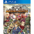 PS4 Aegis of Earth: Protonovus Assault